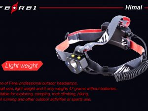 Ferei HL54 Headlight