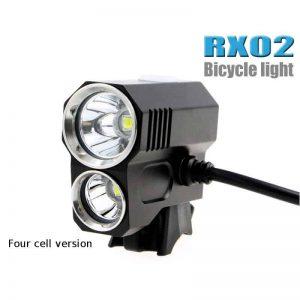 Starry light RX02 Dual Angle