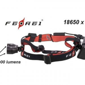 Ferei HL50 Headlight