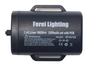 Ferei HL50 Battery Pack
