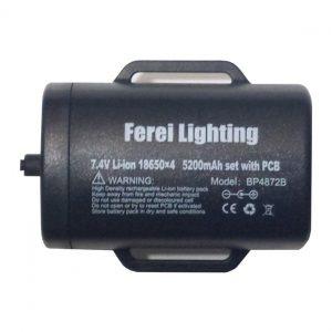 Ferei HL50 Battery Pack