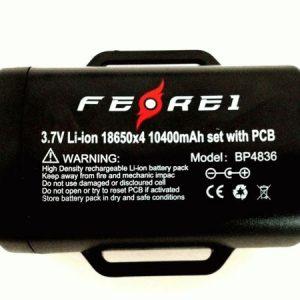 Ferei HL65 Battery Pack