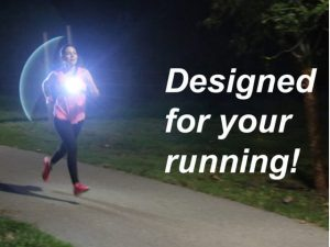 MJ-892 Wearable Running Light