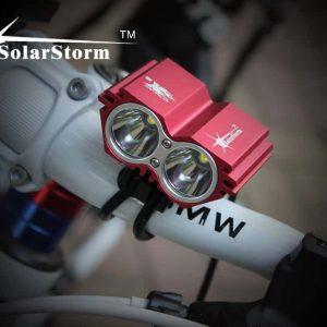 Solarstorm X2 1500 lumens