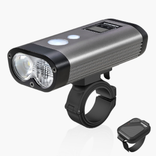 Ravemen PR1600 mountain bike light