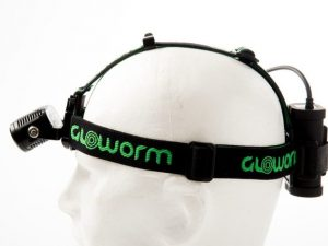Premium Gloworm Headlight