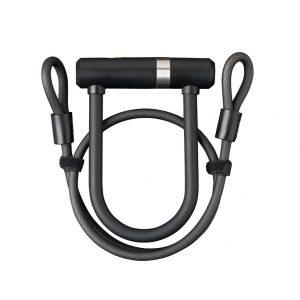 AXA Pro Mini U-Lock