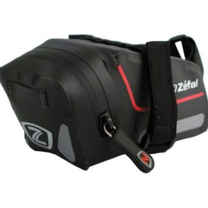 Zefal Z Dry Pack Saddle Bag