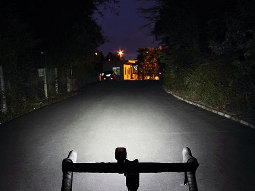 Ravemen LR800P commuter light