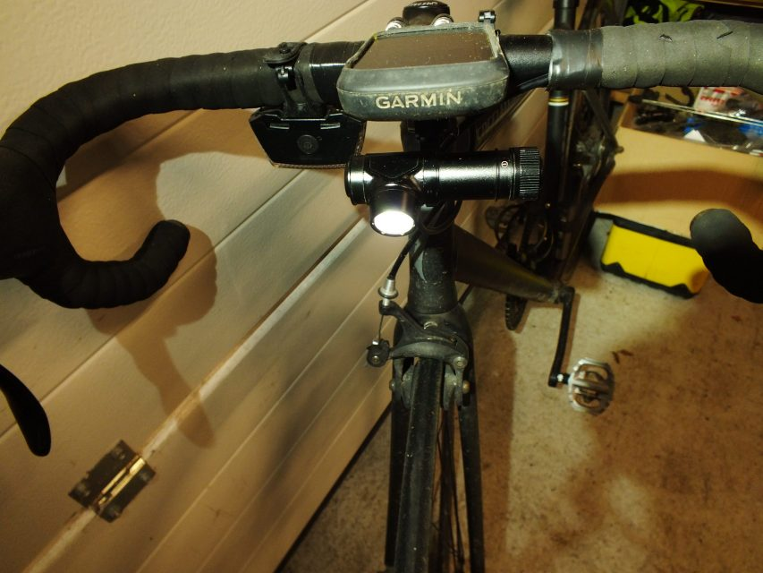 lightweight powerful cycle light